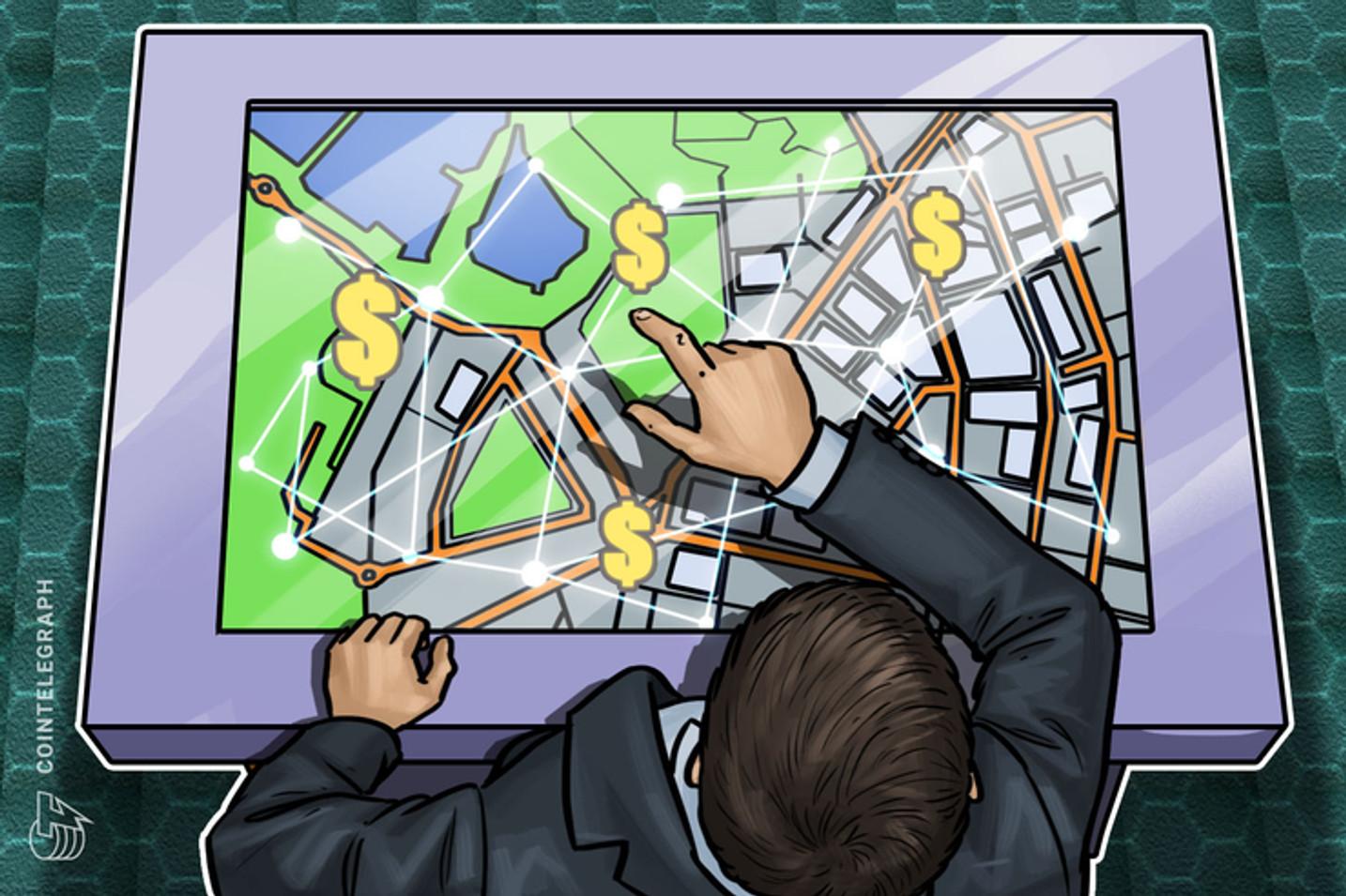 Sócio no Brasil de uma das maiores empresas de auditorias do mundo destaca importância de blockchain