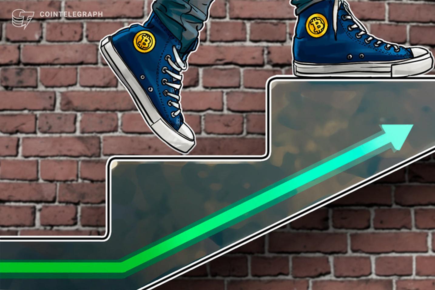Bilionário de Bitcoin diz que Chainlink lembra o BTC no começo e acredita em alta da altcoin