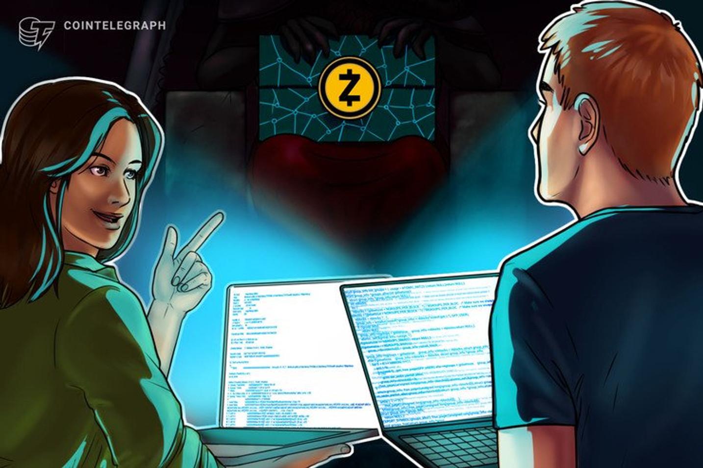 ZCash pede registro no Brasil e pode ampliar atuação no país
