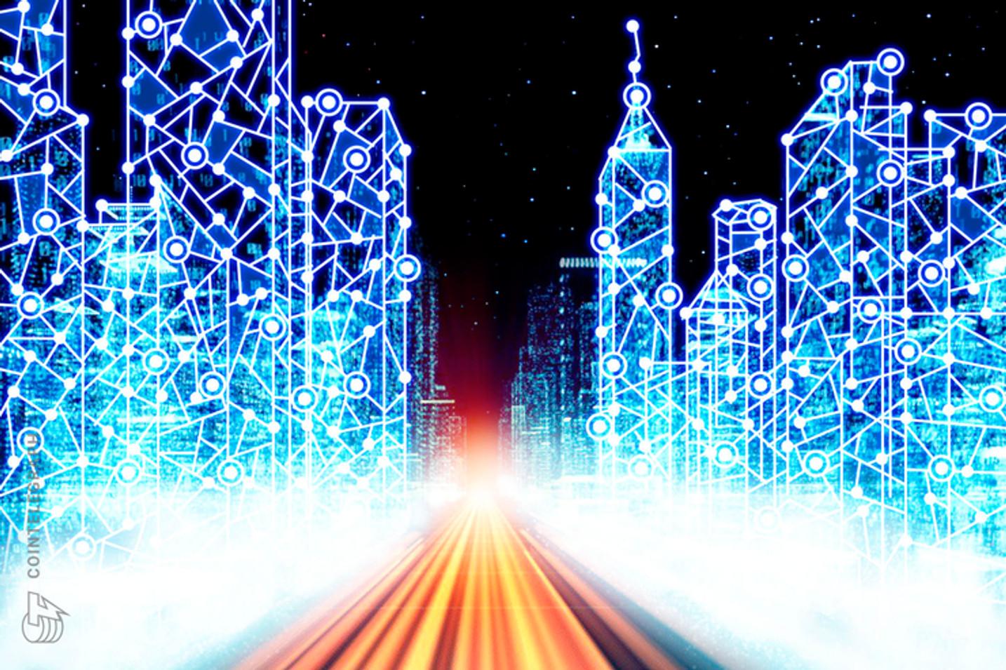 'Carros autônomos, blockchain e criptomoedas serão aliados na administração das cidades', destaca Dalton Oliveira