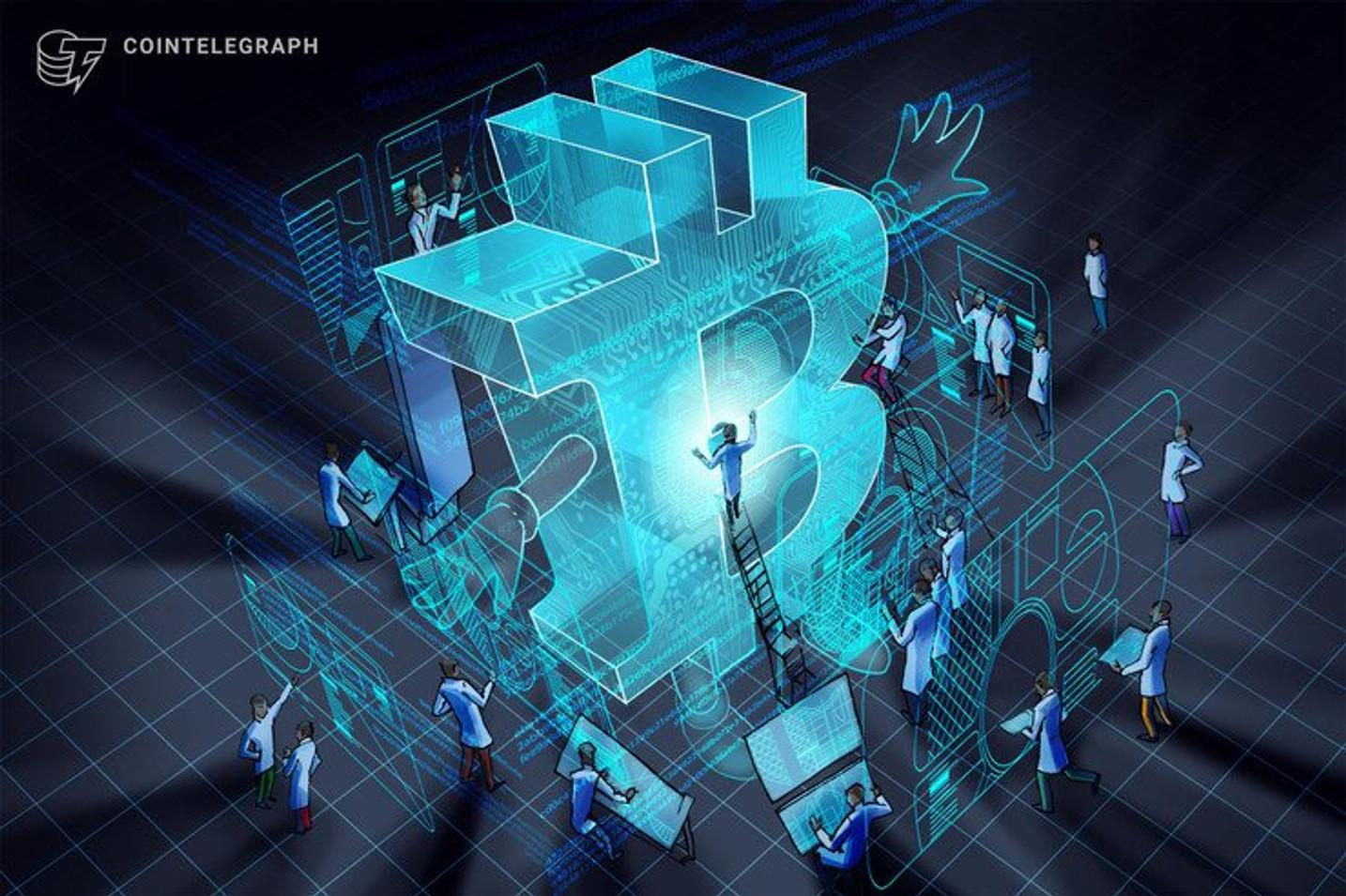 Exchanges brasileiras participam de pesquisa sobre Bitcoin da Universidade de Cambridge