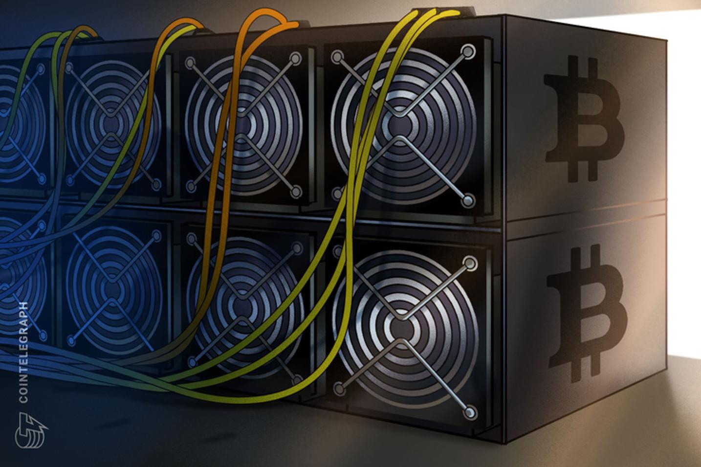 Bitcoin abaixo de US$ 7 mil pode causar um desastre na mineração com 'fim' das Antminer S9, que processam 60% da rede BTC