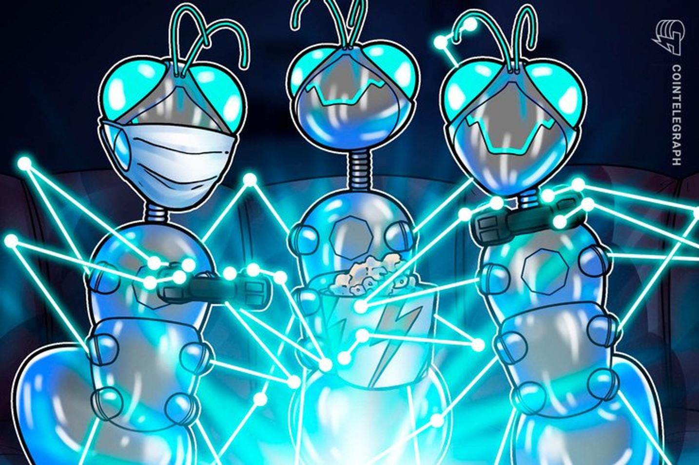 Desenvolvedor da Ethereum tokeniza a si próprio e consegue US$ 20 mil