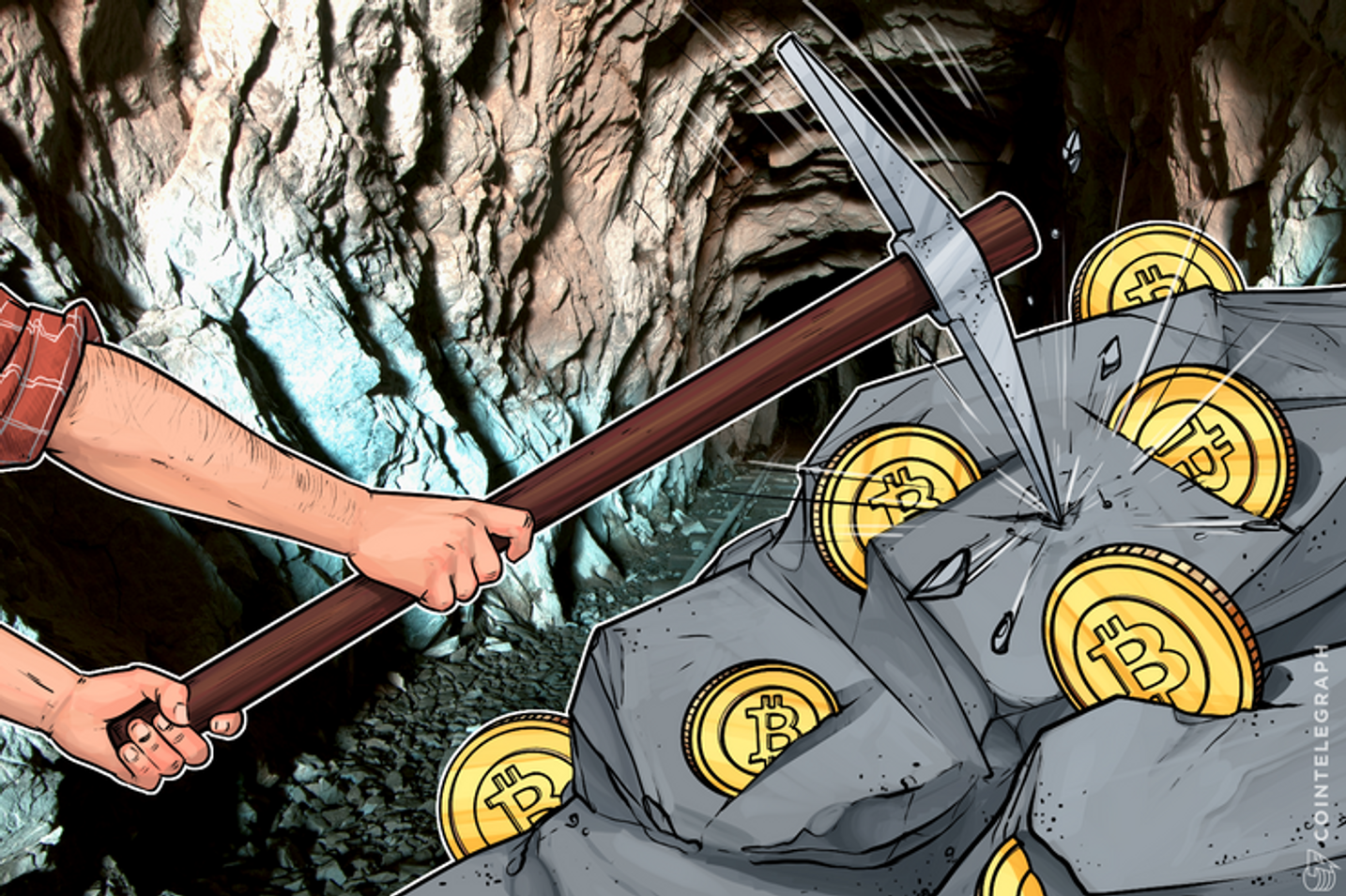 Fastblock anuncia que é a primeira empresa licenciada a vender máquinas de mineração de Bitcoin no Brasil