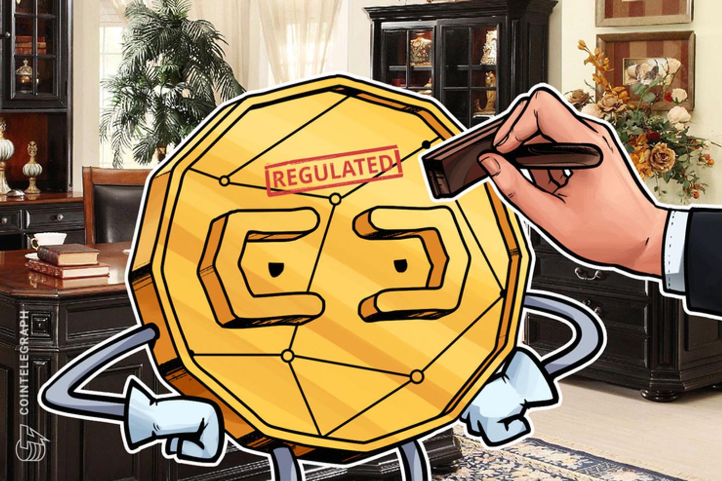 Em SP, CVM e Banco Central vão abordar sandbox que pode permitir emissão regulamentada de criptomoeda e tokens