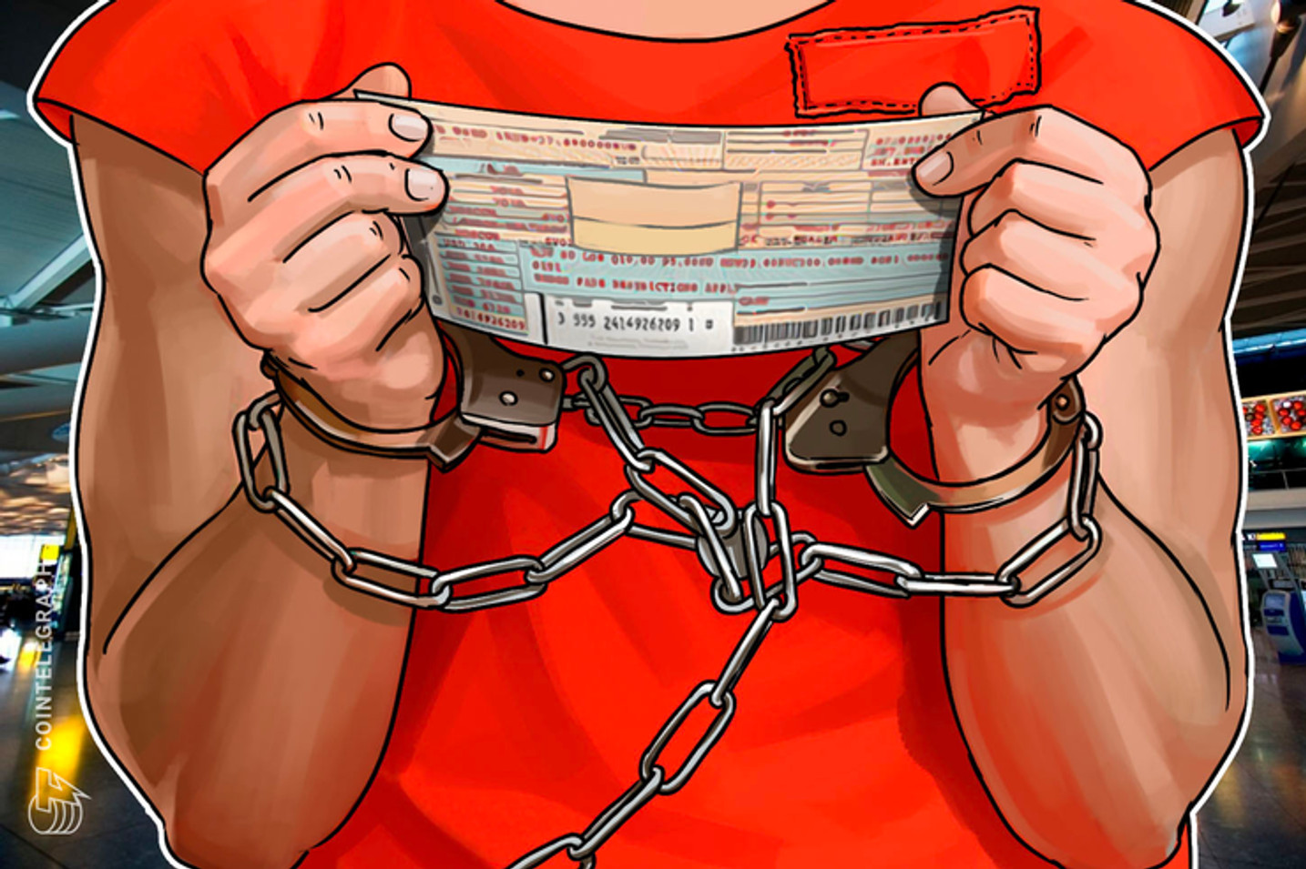 Preso pela PF, cônsul é acusado de lavar dinheiro com Bitcoin, ter 13 CPFs e comprar decisões judiciais