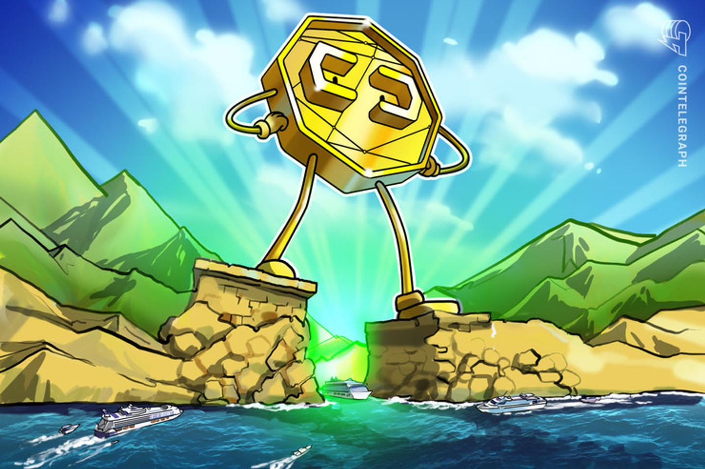 Fernando Ulrich, da XDEX, declara que bitcoin pode chegar a US$100 mil 'nos próximos anos'