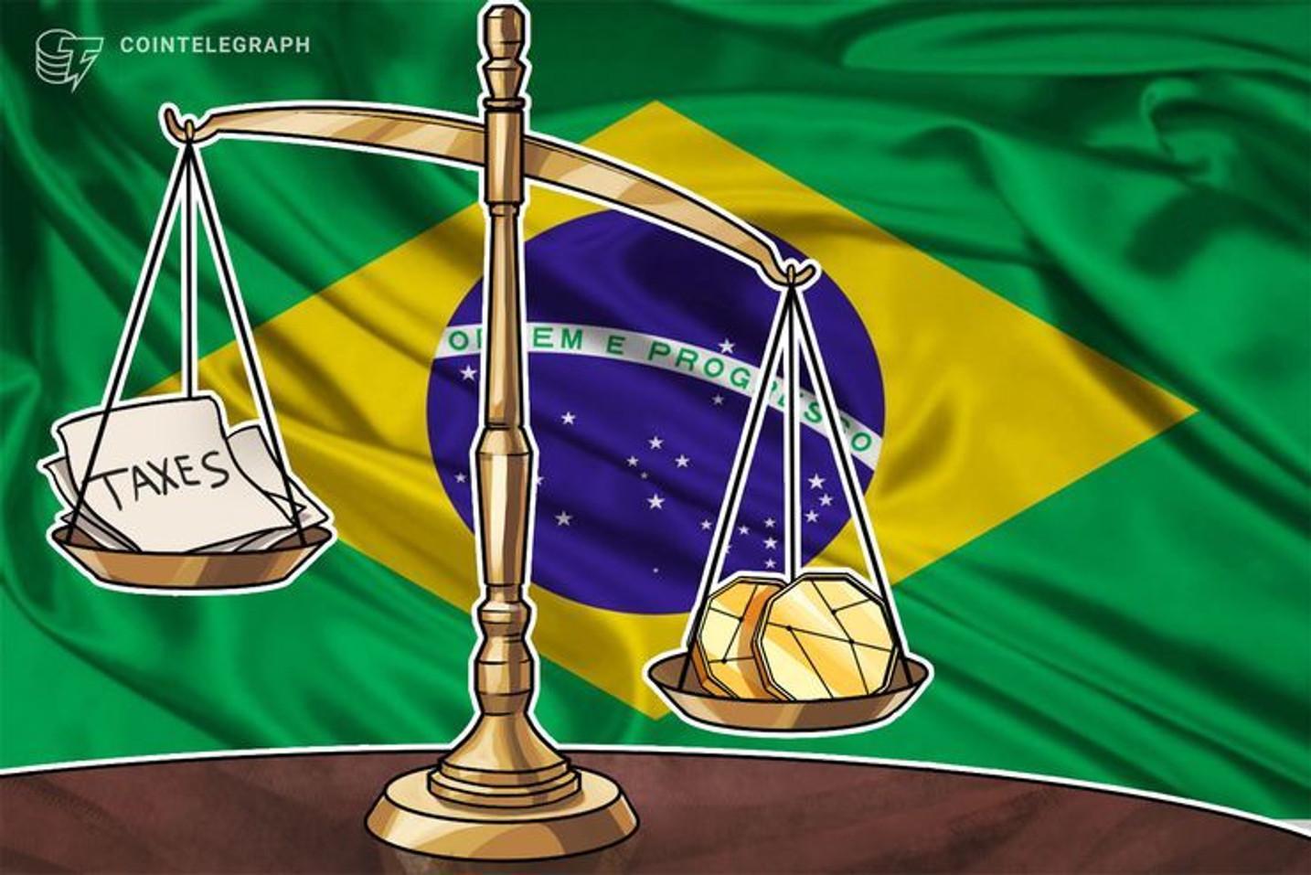Bitcoin na Reforma Tributária; Deputado convida Fernando Ulrich para debater PEC 045/19