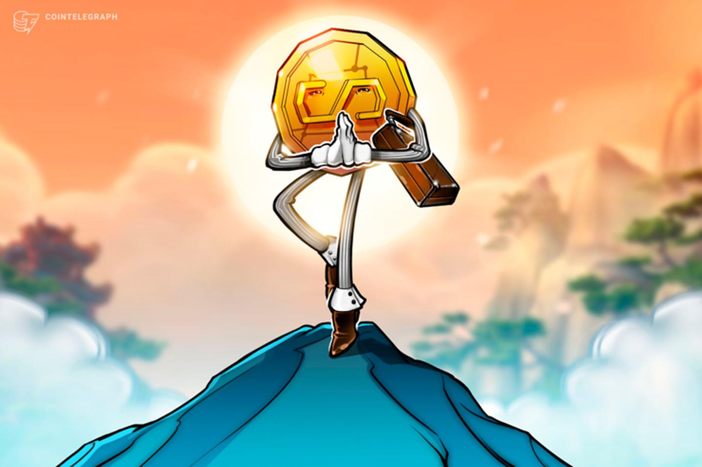 XDEX, plataforma de Bitcoin dos sócios da XP Investimentos, lança curso gratuito sobre Bitcoin
