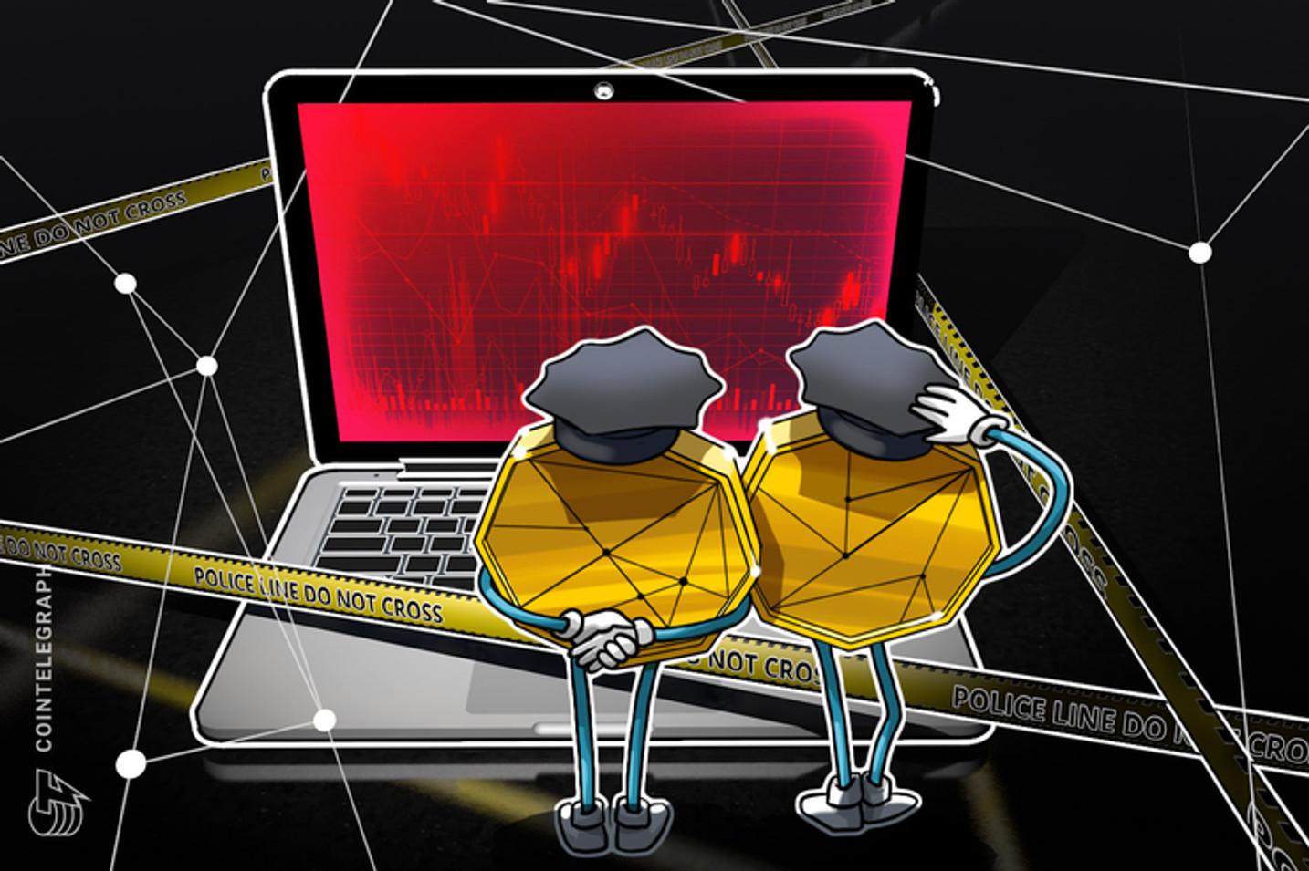 Justiça condena mais duas supostas pirâmides financeiras de Bitcoin no Brasil