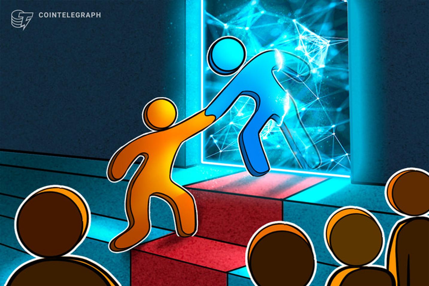 Líder em resseguros na América Latina compra participação na B3i com foco em soluções em blockchain