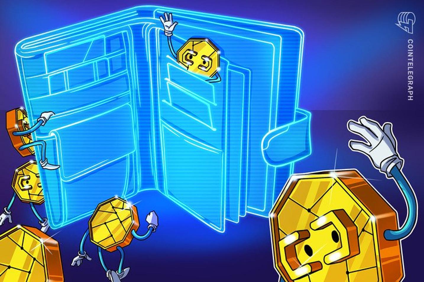 Atlas Quantum 'cria' mais Bitcoins do que aponta relatório da Grant Thornton