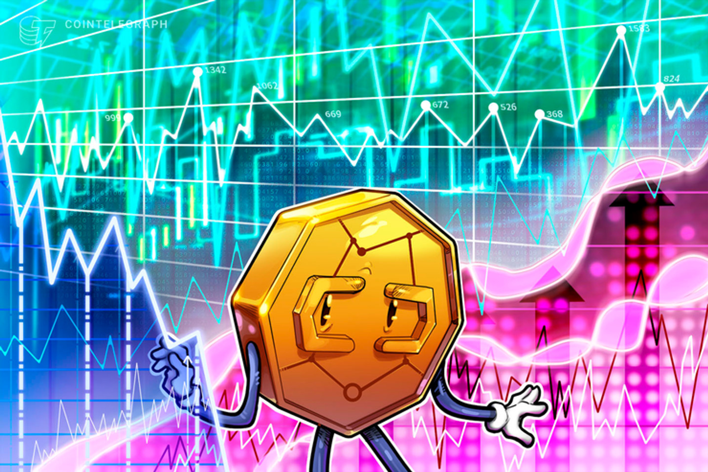 Pior trader pode ganhar prêmio em competição que premiará o melhor negociante com 1 Bitcoin no Brasil