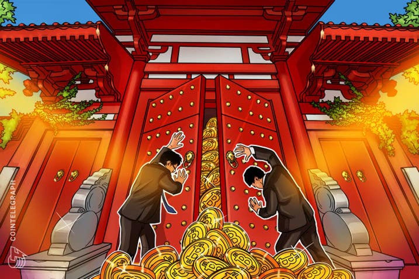 China, Bitcoin y las caídas de los mercados: ¿Qué está pasando realmente?