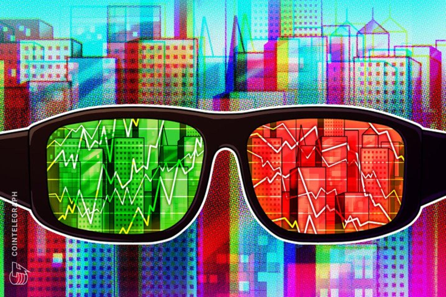 'A queda atual no mercado é irracional, quanto mais ele cai mais nos compramos' diz investidor