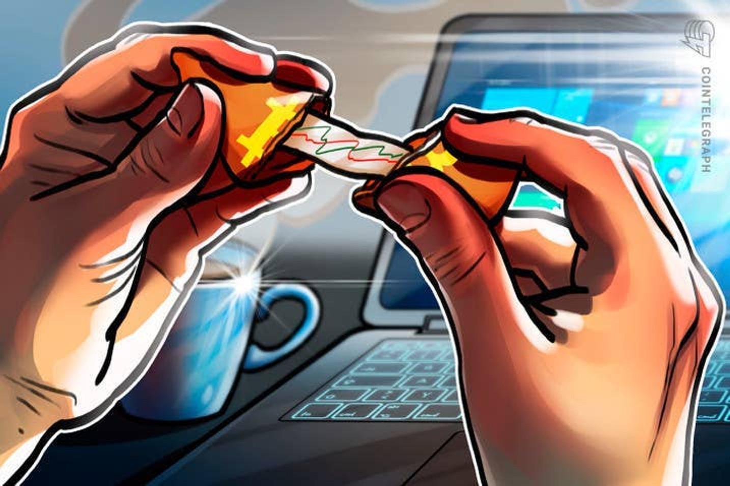 Raoul Pal predice que Ethereum podría dispararse más de un 480% hasta los USD 20,000 y Bitcoin podría alcanzar los USD 350,000