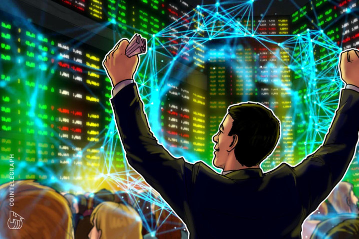 Líderes de fundos brasileiros de criptomoedas do Brasil dizem que ações devem virar tokens em breve