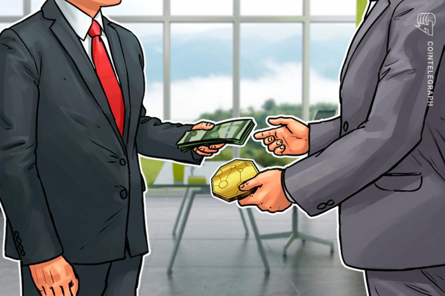 Banco Central do Brasil inova e libera uso de blockchain como assinatura eletrônica no mercado de câmbio