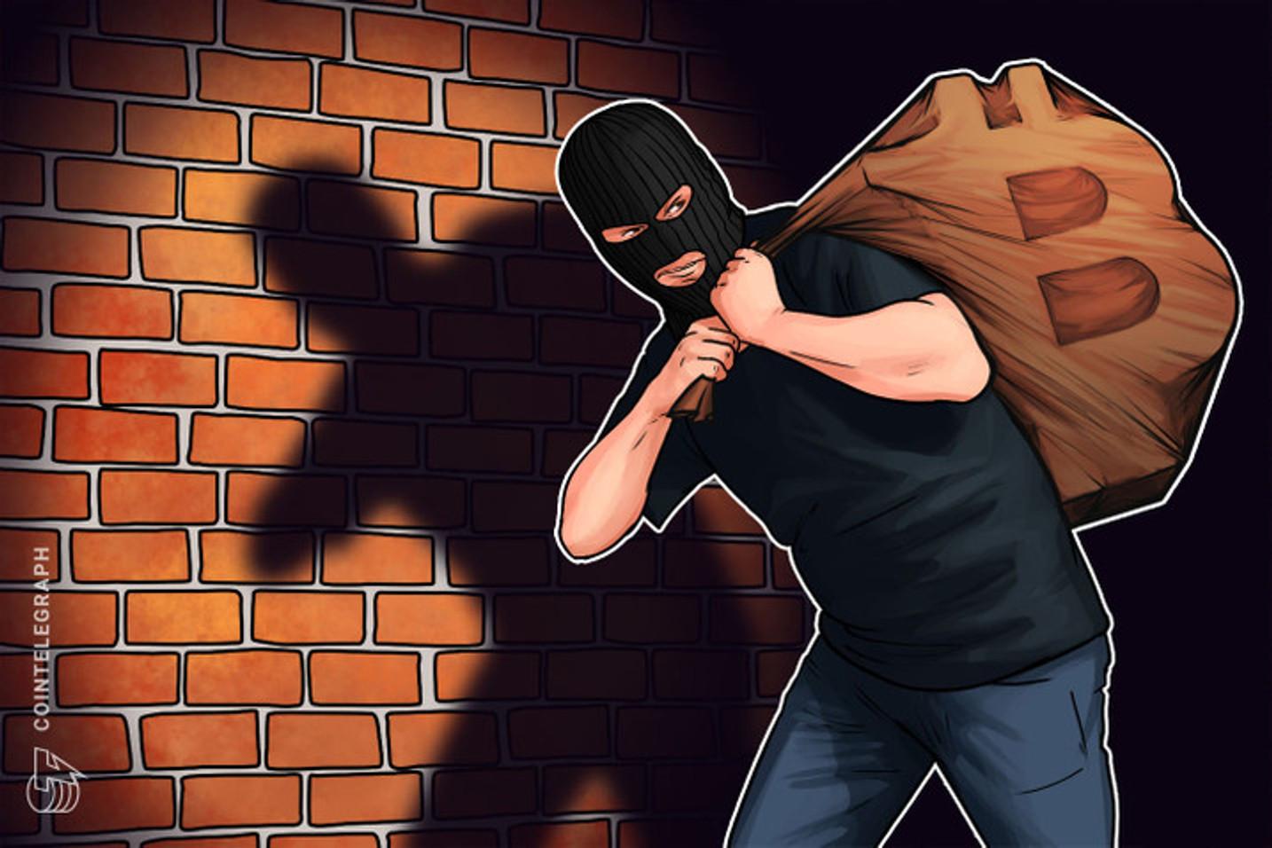Para Procurador Federal CVM é quem 'define' se golpes com criptomoedas devem ser crimes federais