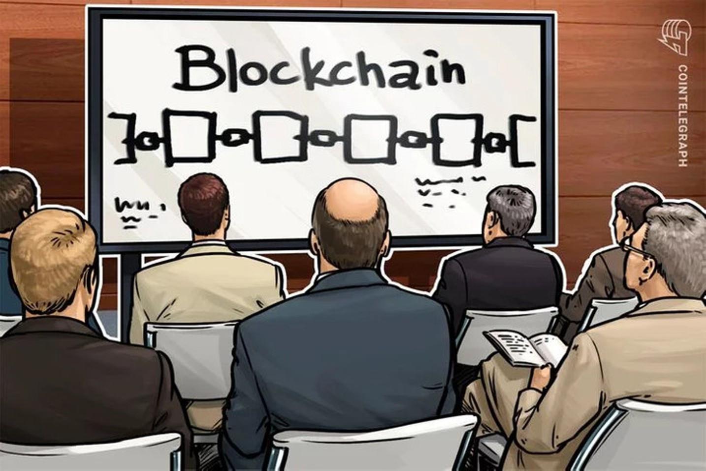 Blockchain é tema de evento do Sebrae no Paraná