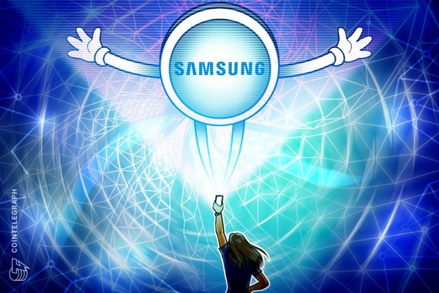 Samsung abre inscrições para curso online e gratuito para programação em Internet das Coisas