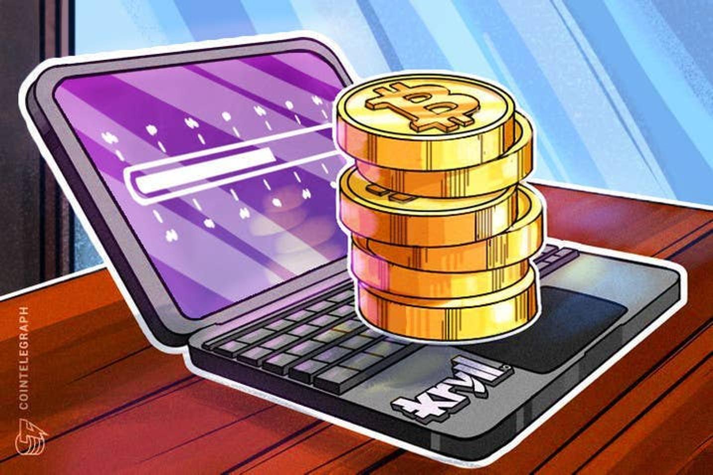 Light Nite: El juego al estilo Fortnite que paga a los jugadores en Bitcoin y NFT