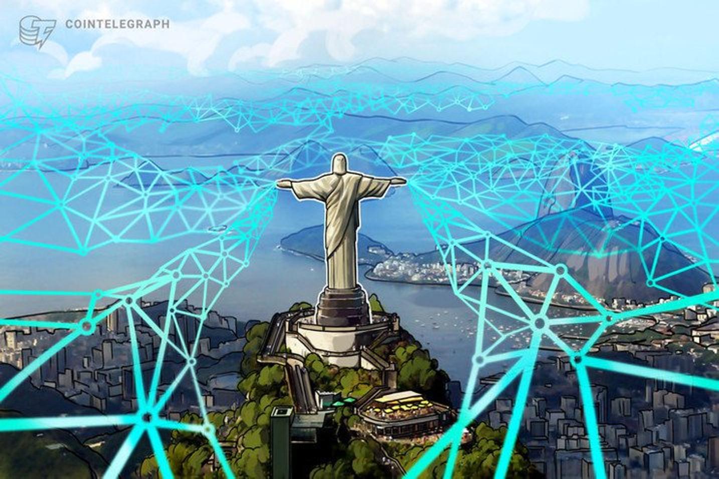 Ernest & Young pede registro no Brasil de sistema baseado em criptomoedas e blockchain