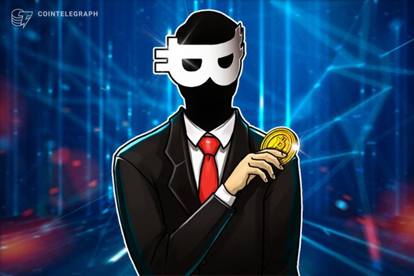 Advogado minerou 8550 Bitcoin de janeiro a fevereiro de 2009 e Satoshi agradeceu sua contribuição ao BTC