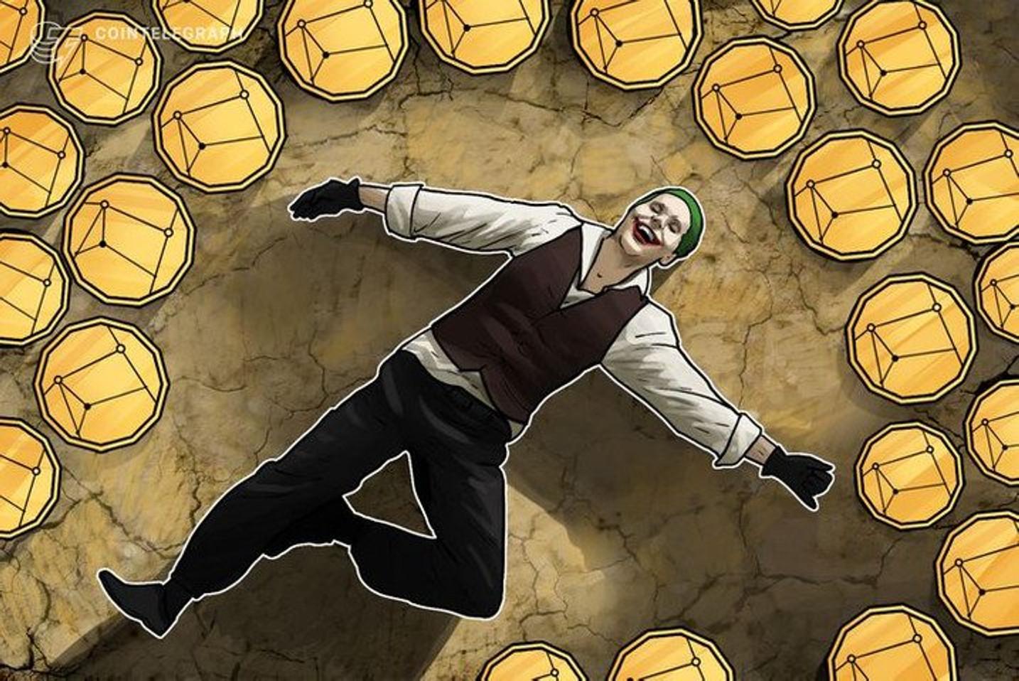 Depois de suposto golpe, Paulo Bilibio da BWA estaria nos EUA atuando como P2P de Bitcoin