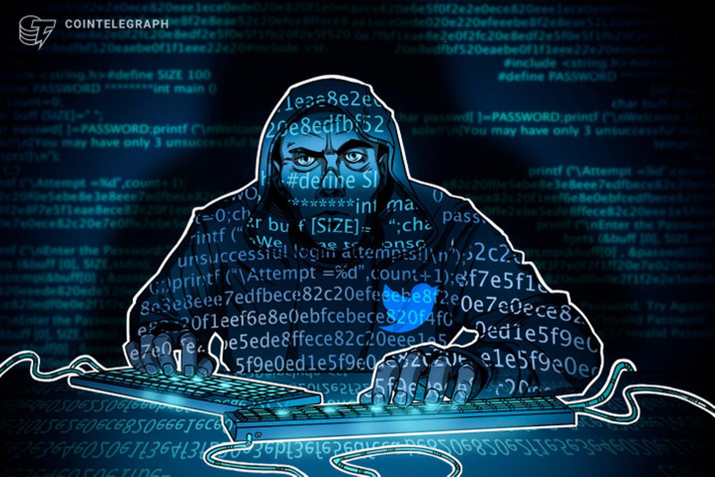 Hacker rouba canal de youtuber brasileiro e oferece US$ 10 mil em Bitcoin para manter live com golpe de criptomoedas