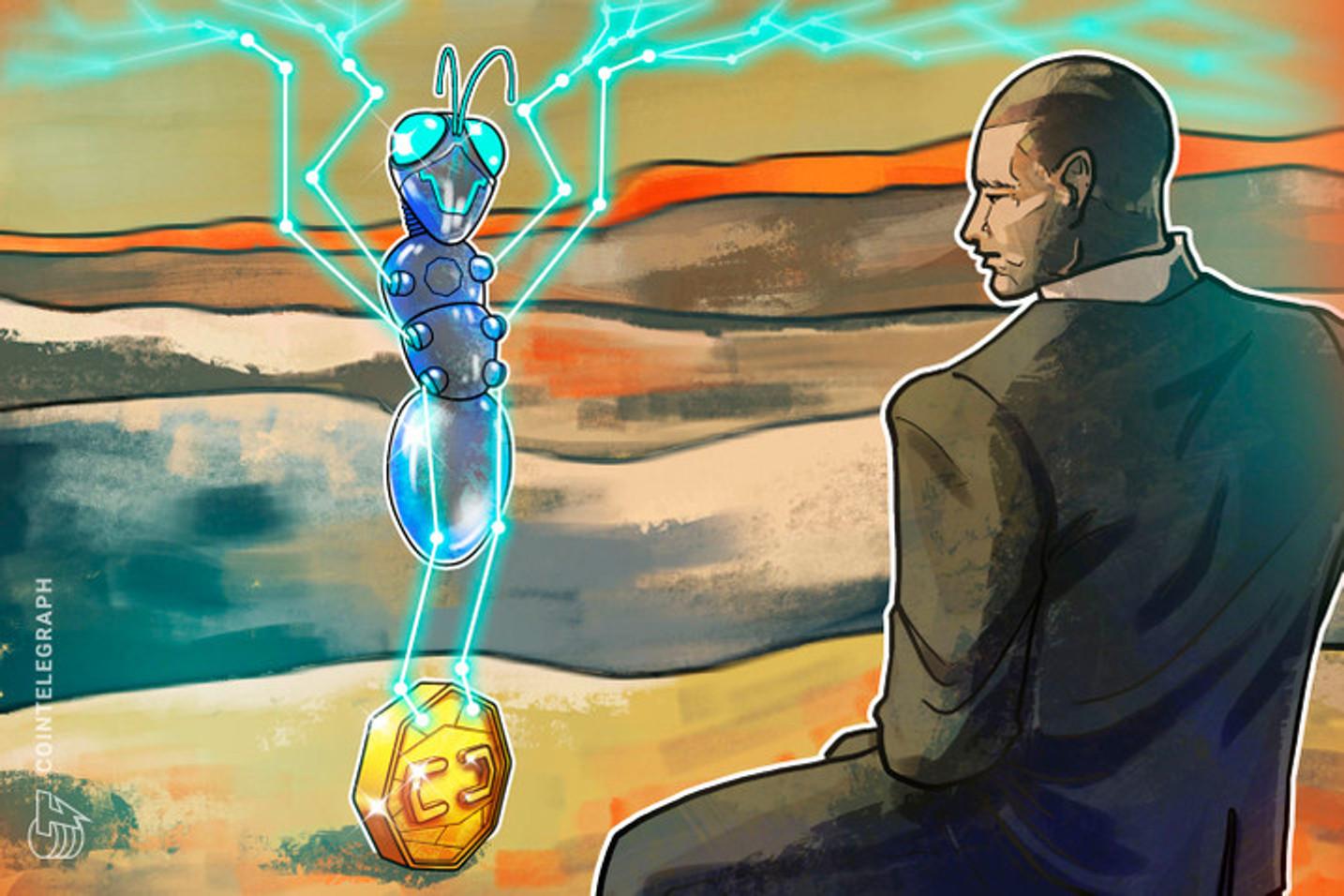 Se você procura um ativo com liquidez, Bitcoin é a solução diz fundador da BitcoinTrade