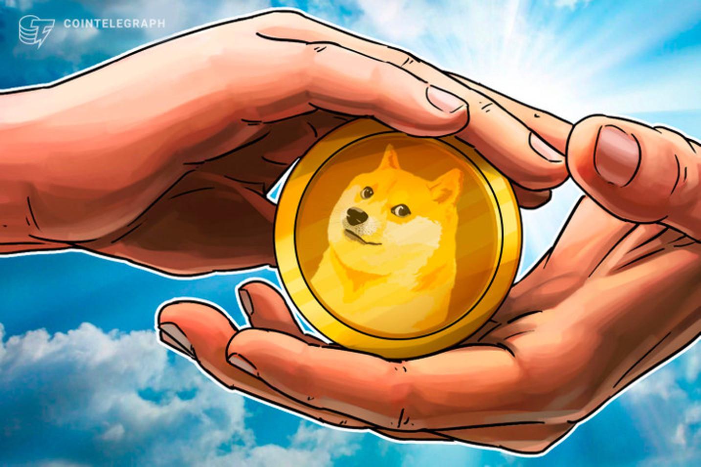 Dogecoin brasileira: deputado federal quer cachorro Caramelo ao invés de Lobo-guará na nota de R$ 200