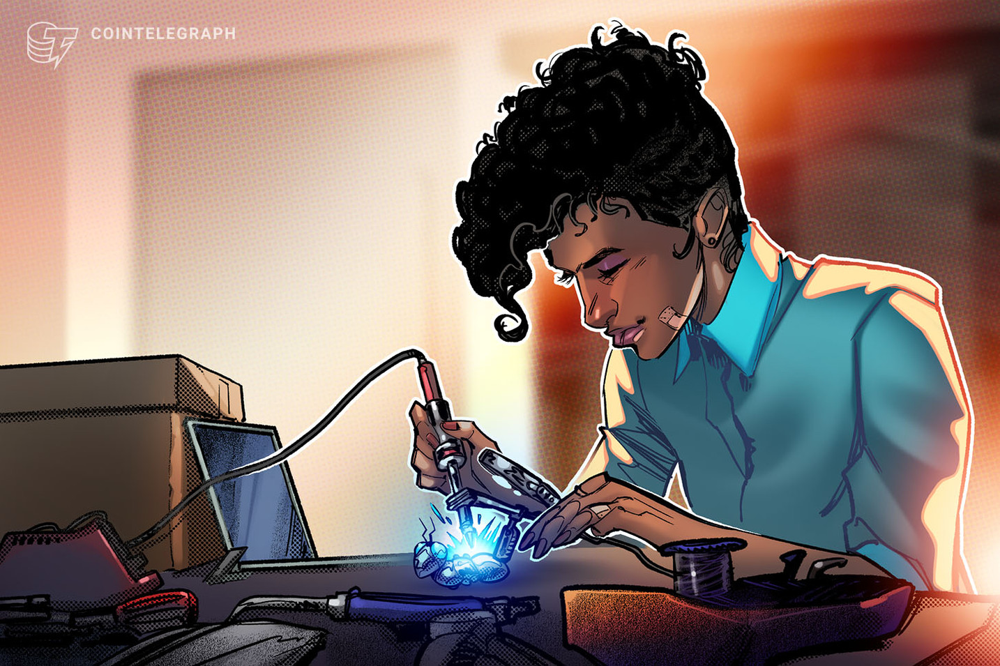 Inside the blockchain developer's mind: The upgradeability crisis