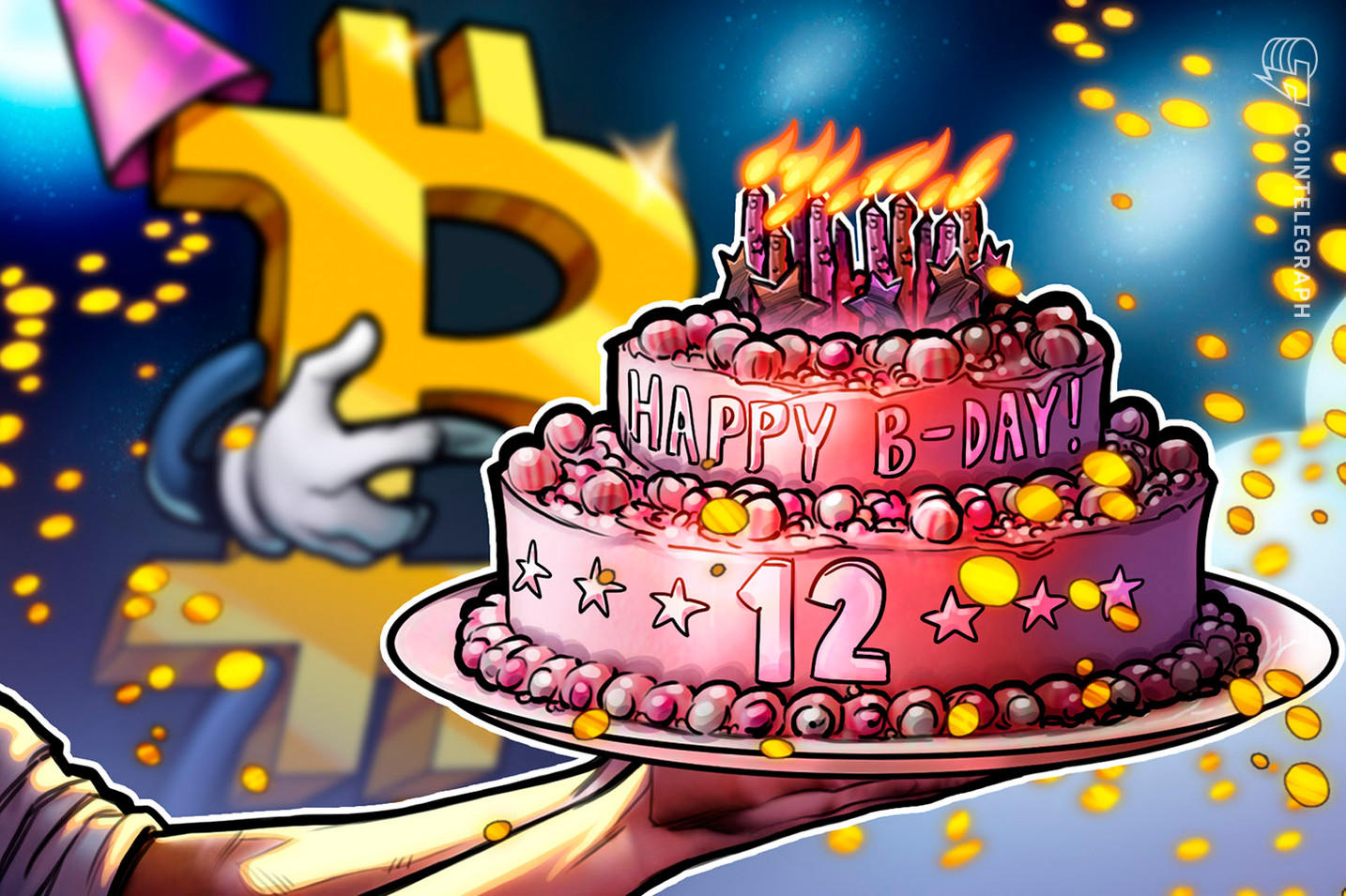 What industry leaders would wish for Bitcoin's white paper 12th anniversary