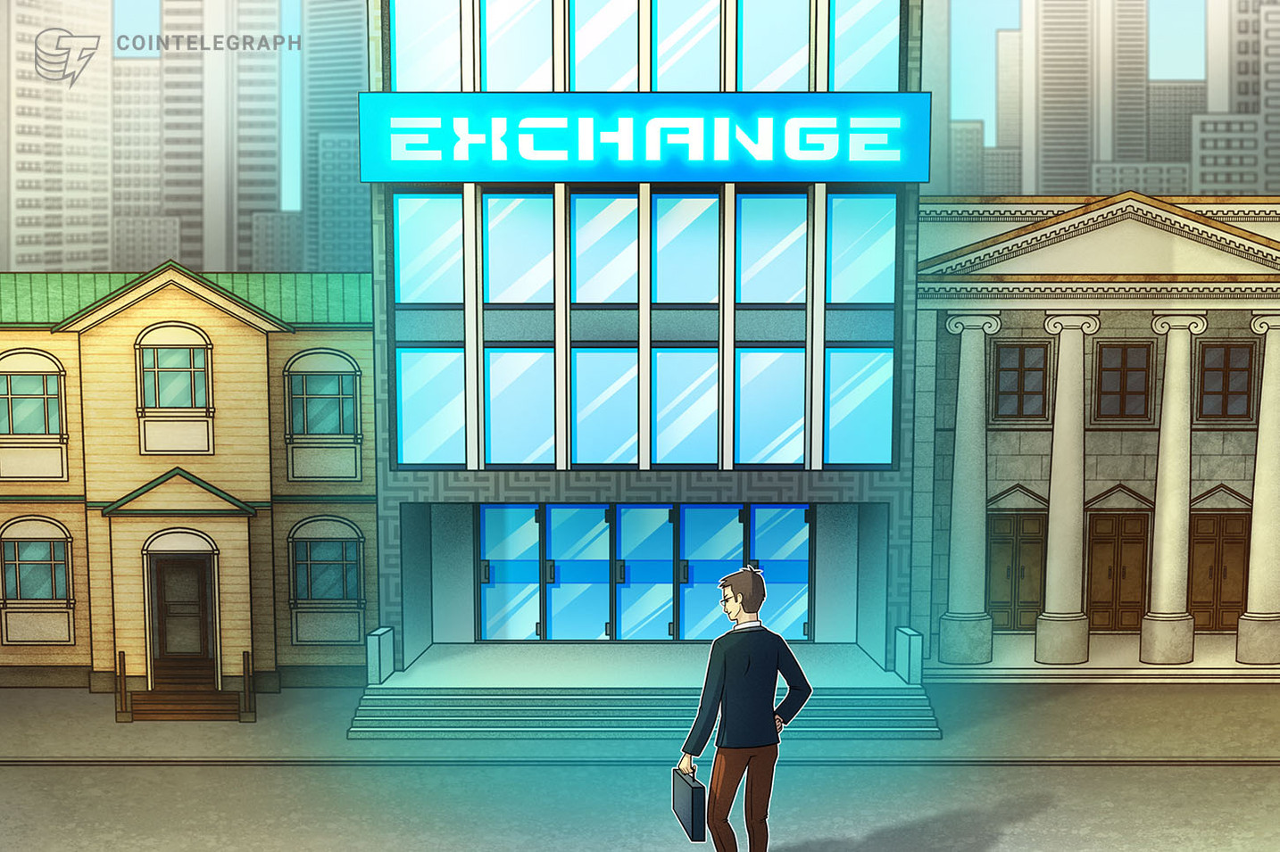 The evolution of crypto exchanges — What's next for the industry