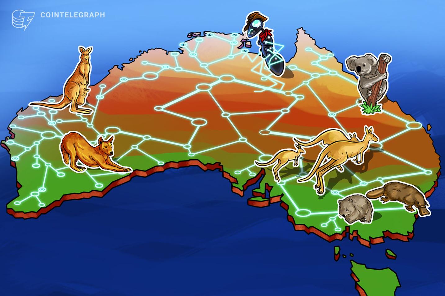 'Game changing' blockchain program tracks mangoes in Australia