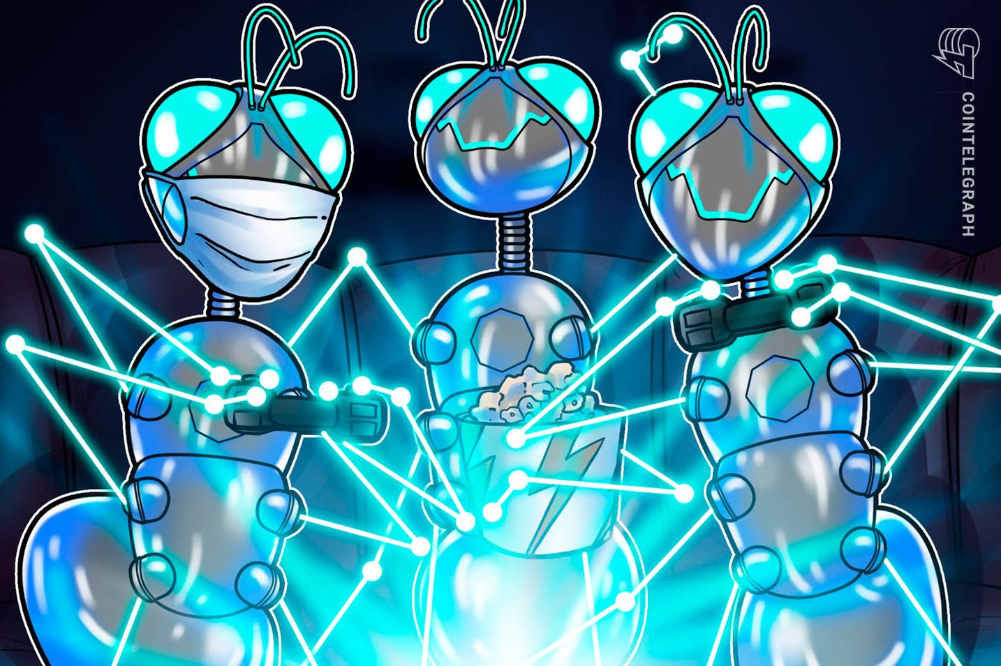 Avaliação de jogo: Axie Infinity é um novo paradigma de jogos com blockchain e tokens