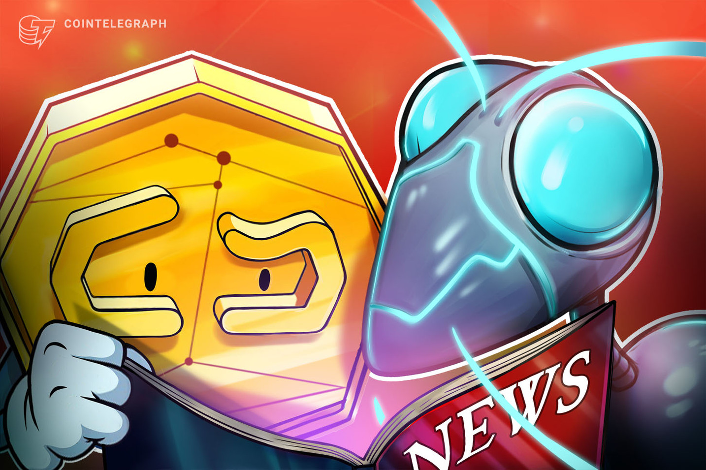 Hodlers thankful as Bitcoin is gainful: Bad Crypto news of the week