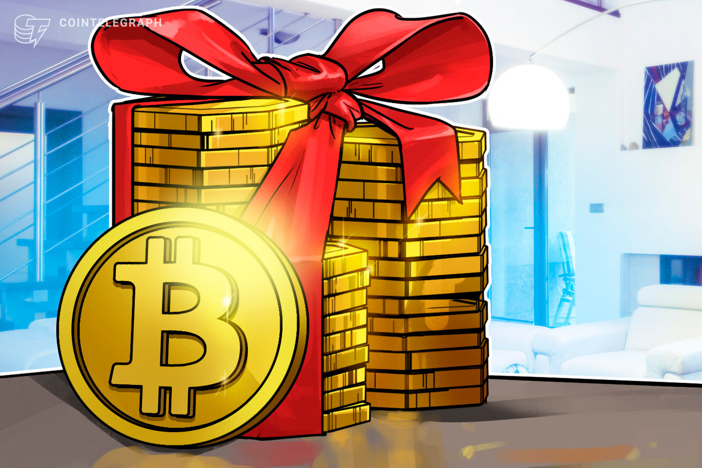Lolli integrates 'free Bitcoin' functionality for eBay before Black Friday