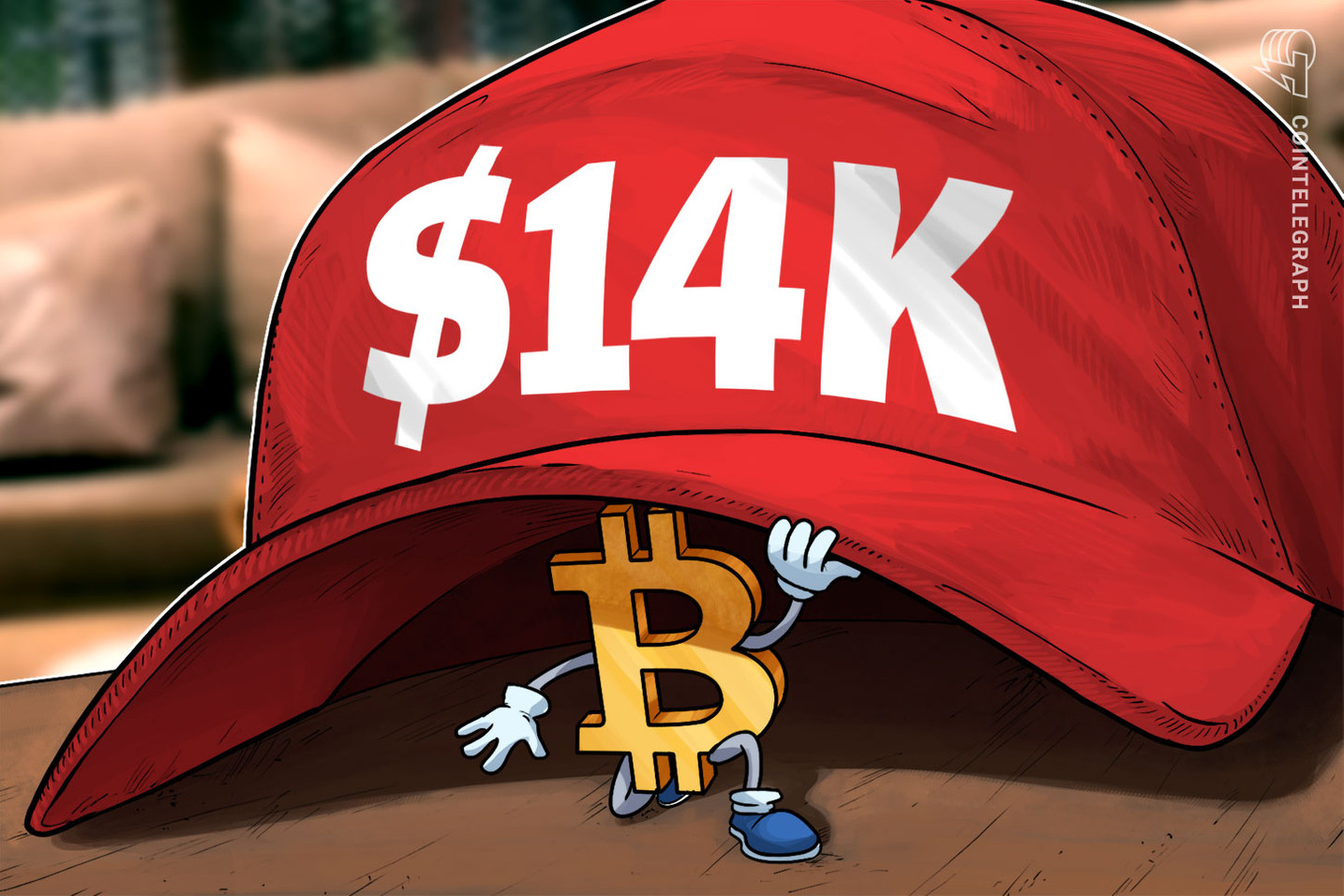 Bitcoin price: Why $14K looks eerily similar to $700 during the 2016 election