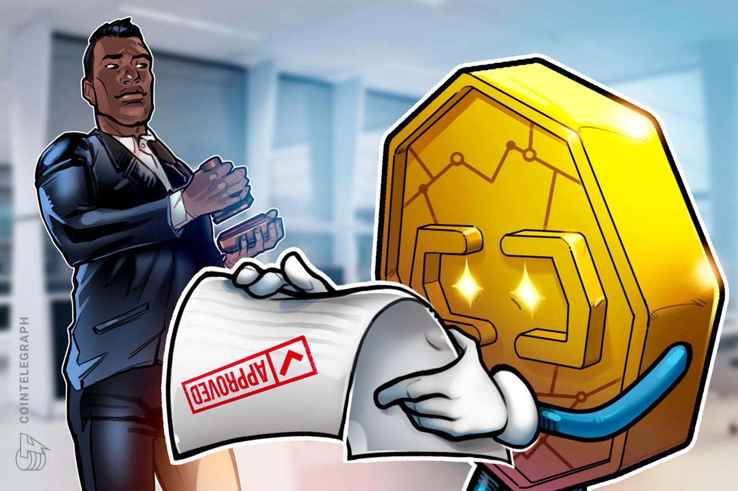 Bir ana akım şirket daha kripto alanına giriyor
