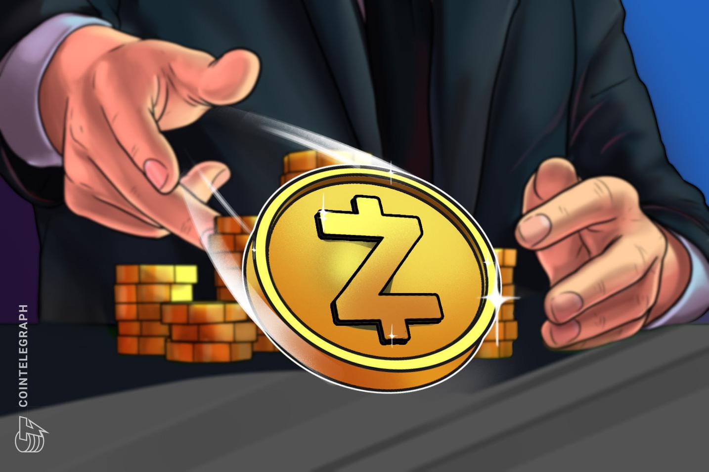 """Zcash celebra su primer halving con la implementación de la actualización """"Canopy"""""""