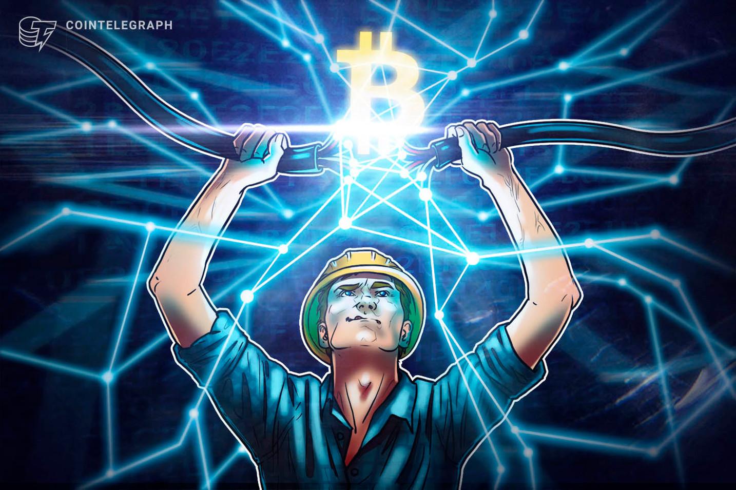 Democratizing Bitcoin's hashrate takes center stage at mining summit