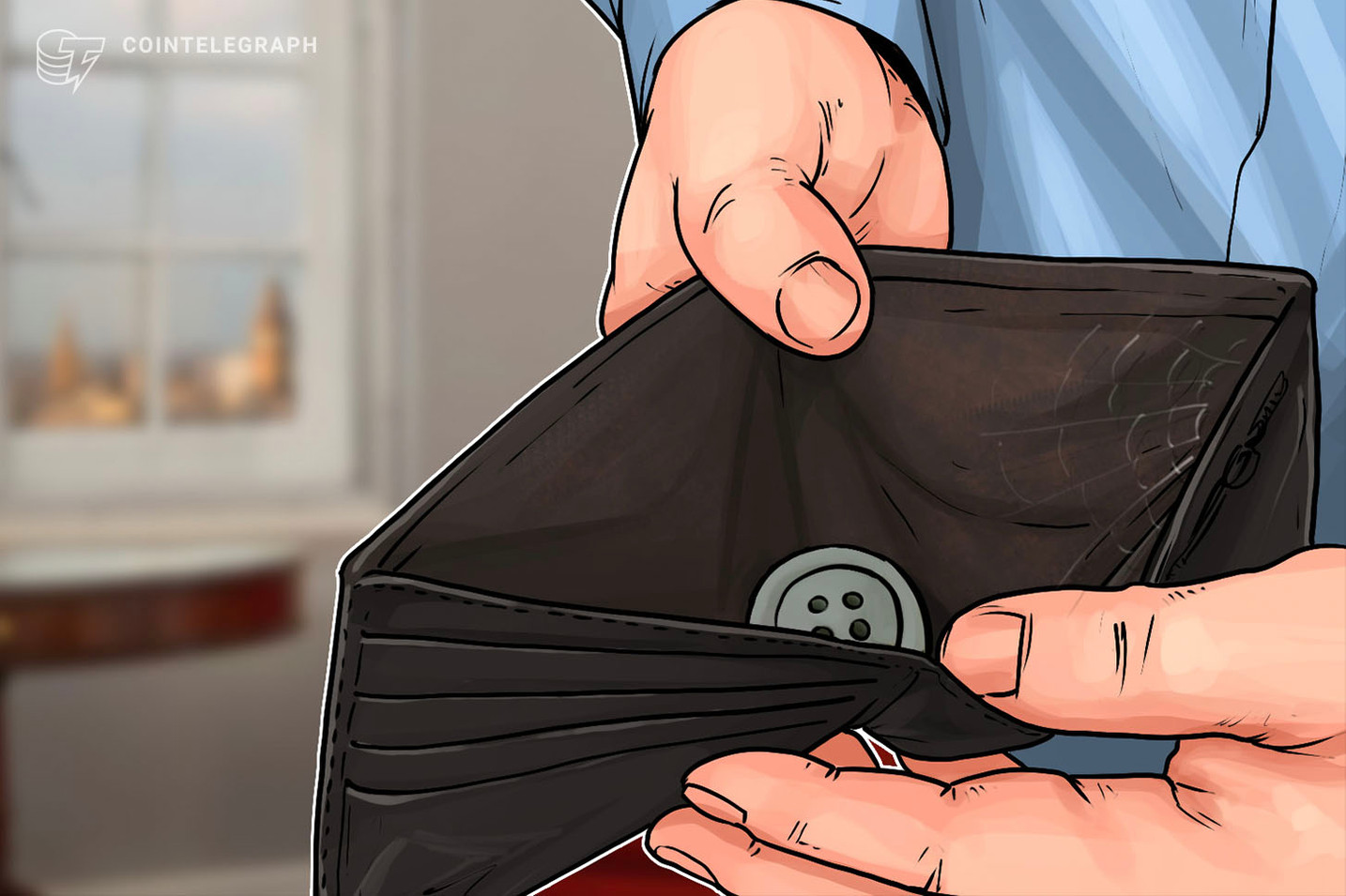 'I destroyed my life': Uniswap trader spends $9,500 in fees on $120 transaction