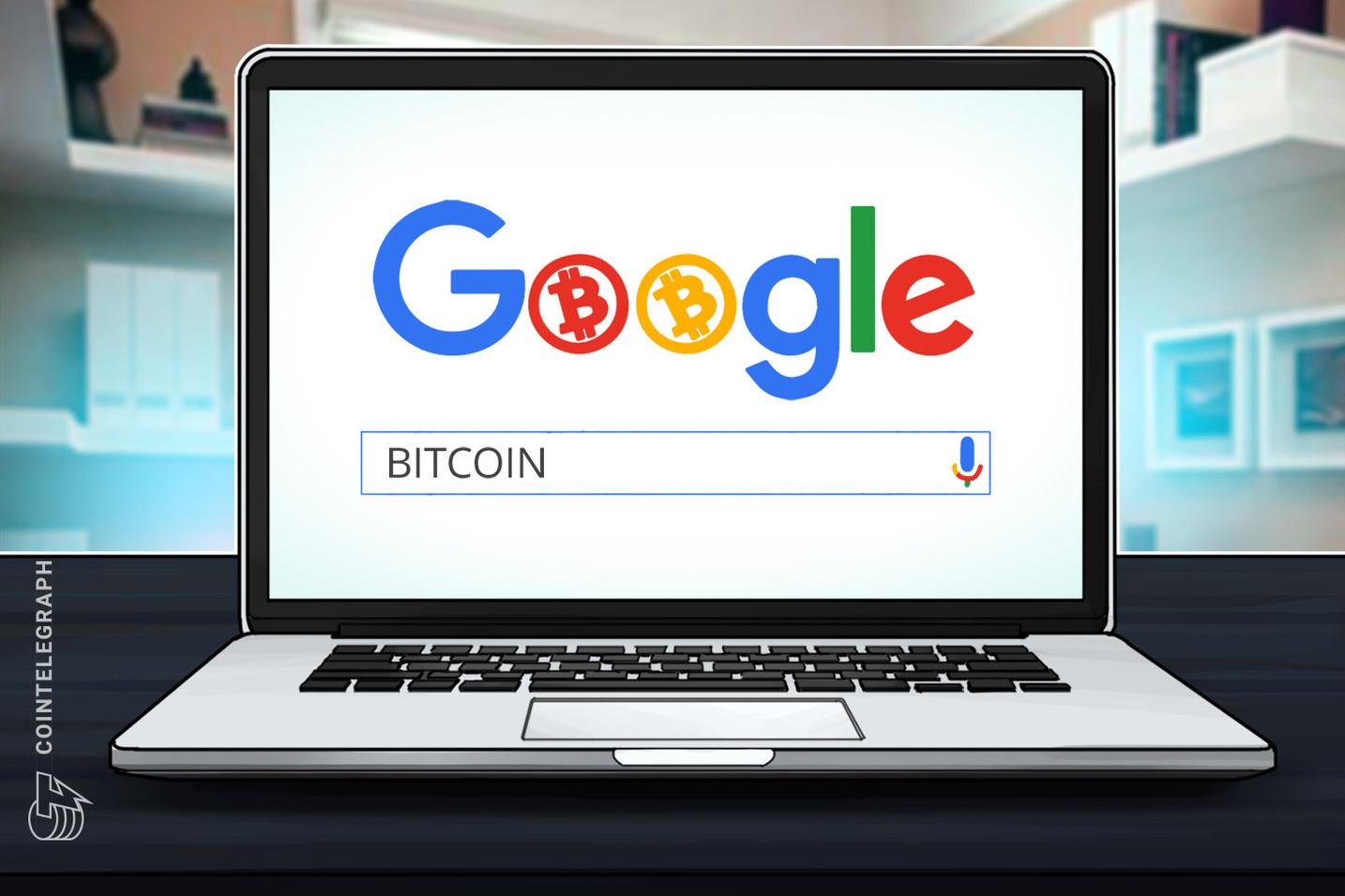 Le ricerche su Google per Bitcoin sono in aumento a Cuba