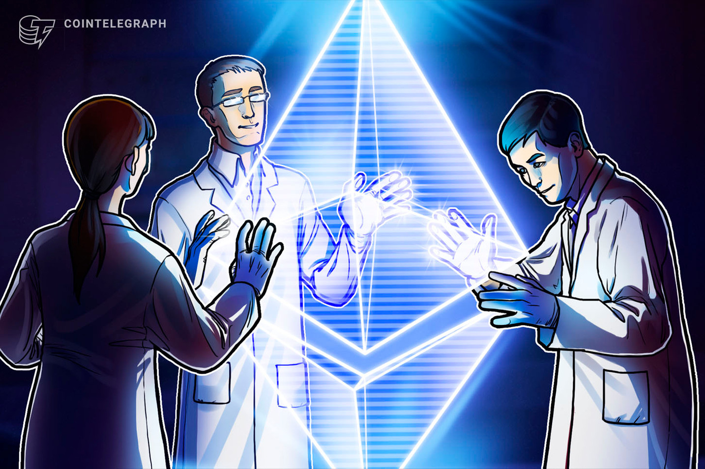 Ethereum 2.0 nihayet başlatıldı!