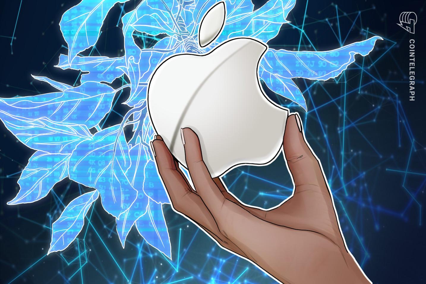 100 billion reasons Apple should get behind Bitcoin: Michael Saylor