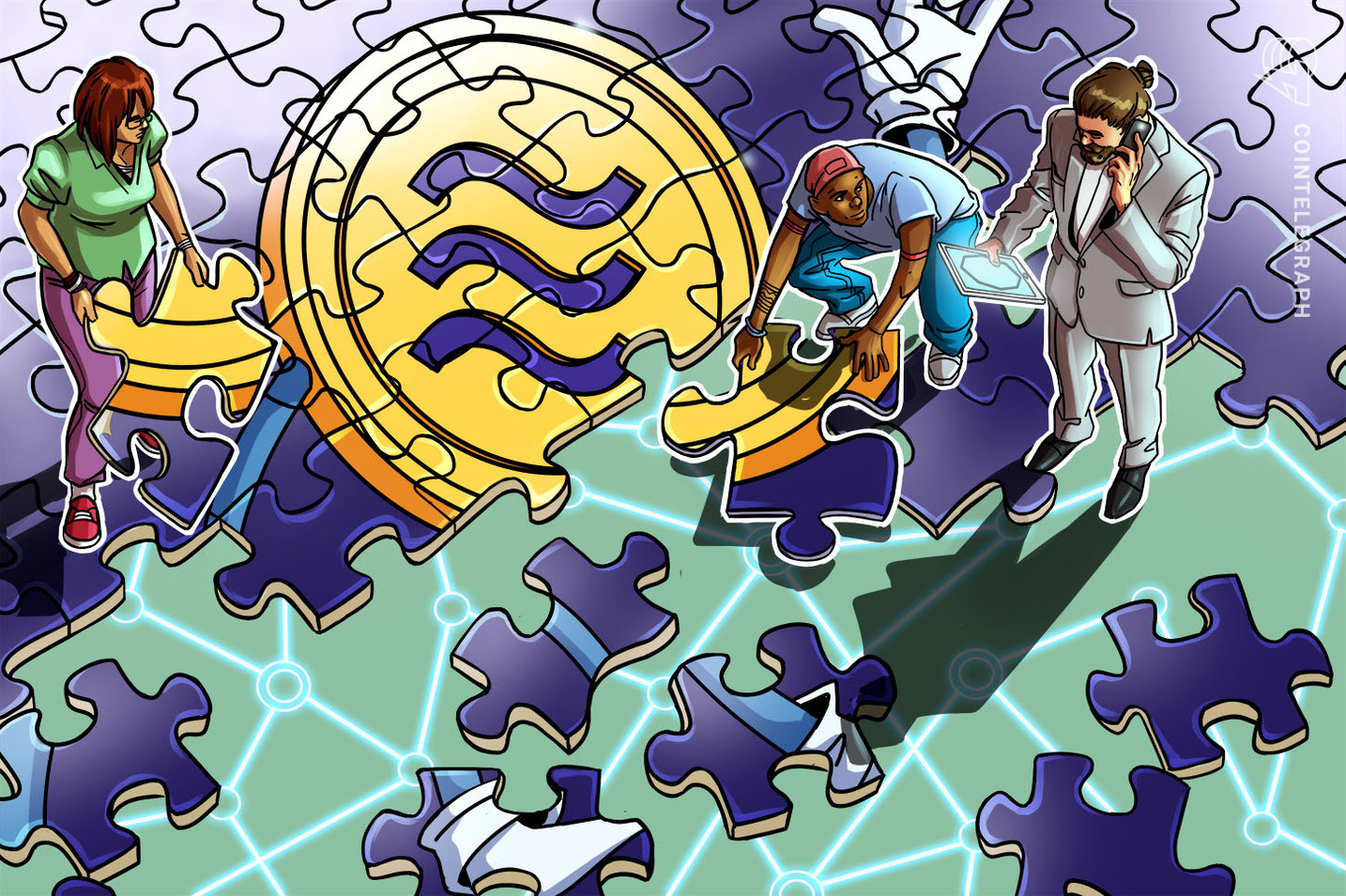 Facebook's Libra stablecoin is expected to be launched in January 2021