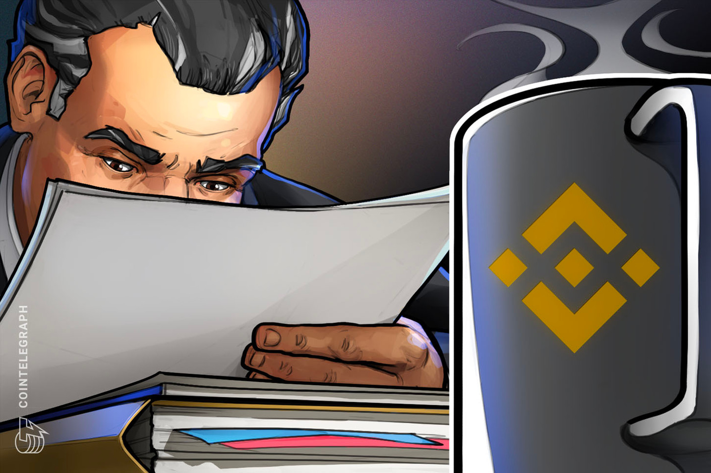 Binance hires Trump lawyer who helped put Gawker Media out of business