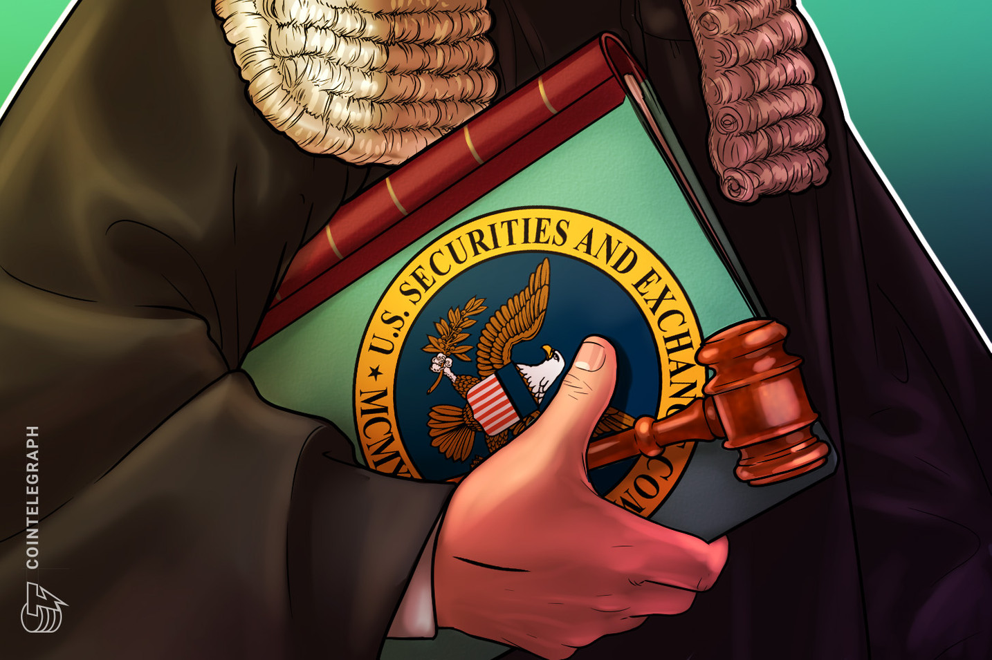 SEC brought 56 cases against crypto-related firms during Jay Clayton's tenure